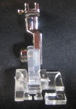 "BERNINA AURORA Curve Master 1/4"" Quilting Presser Foot"