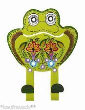 Gancho de la pared rana frog Verde Lisbeth Dahl DORMITORIO INFANTIL ARMARIO