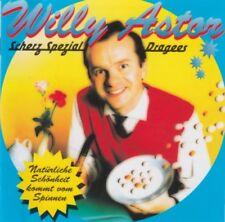 Willy Astor - Scherz spezial Dragees - CD -