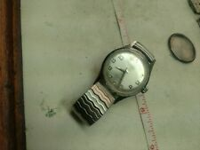 Vintage Men's Dorset Wrist Watch Ticking