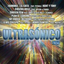 Various Artists - Ultrasonico 2014 / Various [New CD]