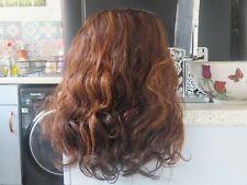 Zana Body Wave Brazilian Virgin Glueless Lace Front Human Hair Wig