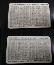 Torino Fc Calendario.Torino Fc Calendario In Vendita Ebay