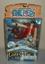 Shonen Jump's One Piece PI-Ripz Luffy Figure in Package
