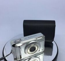 Fujifilm FinePix A Series A700 7.3MP Digital Camera - Silver Tested Cased#697