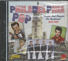 PHILADELPHIA POP - CD - Rockin' And Croonin' - BRAND NEW