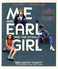 Me and Earl and the Dying Girl (Blu-ray Disc, 2015)
