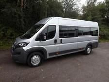 Peugeot Manual Minibus