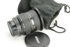 Nikon AF Nikkor 18-35mm 1:3. 5-4.5 D