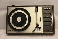PHILIPS 22 GF815 22 GF815 VINTAGE RECORD TURNTABLE PLAYER & NEEDLE 22GP205