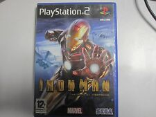 Iron Man - COMPLETE / MARVEL / FREE UK POSTAGE