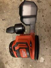 New Milwaukee 2648-20 M18 18V Cordless Orbit Sander (Tool Only)