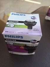 Philips LED Spot LV GU5.3 8w 50w Equivalent