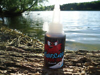 Monster Crab Bait Flavouring. Bait Additive. Carp Attractant. Bait Glug Additive