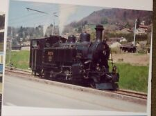 Swiss Historic Railway BFD 3 - Collectors Postcard New & unposted