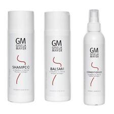Gisela Mayer Wigs Care Set Avant Guard Shampoo Balsam Conditioner Each 200 ML