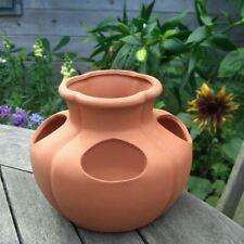 Strawberry Herb Pot