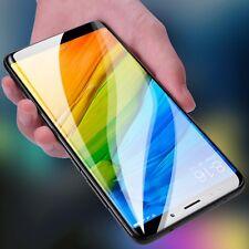 Proteggi Schermo Totale Vetro Temperato Curvo Xiaomi Redmi Note 5 Pellicola 9H