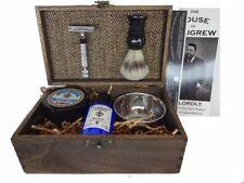 Wood Shave Kit - Unique Groomsmen Gifts wedding favors diy wedding groomsman
