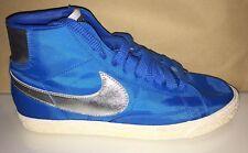 Nike Blazer Mid blau blue US7 / UK4.5 / EUR38 / cm24
