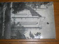 die Klosterkirche zu Doberan 1969