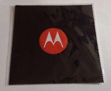 Motorola  LCD/Plasma Flat Screen TV Electronic  Microfiber Dust Cloth