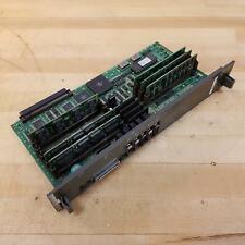 Fanuc A16B-2200-0843/07E Cpu Board - Used