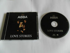 ABBA - Love Stories (CD 1998)