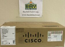 CISCO881G-G-K9 Cisco 881 Fast Ethernet Security Router Brand New In Box