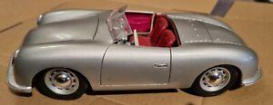 MAISTO Die-cast 1:18 Scale PORSCHE #1 Type 356 Roadster 1948