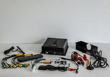 iCustodian® iC9400MDVR8 HYBRID GPS MOBILE TAXI CCTV DVR, 8 CHANNELS, KEY, HDD SD