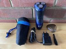 Philips Aquatouch Aquatec Wet & Dry AT 887 Men's Razor Shaver
