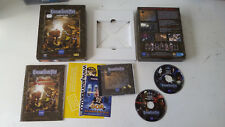 Kingdom Under Fire PC big box carton eurobox
