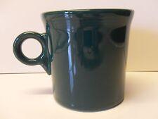 Contemporary FIESTA Ware Coffee Mug Evergreen Green with Flaw