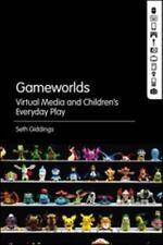 GAMEWORLDS - GIDDINGS, SETH - NEW PAPERBACK BOOK