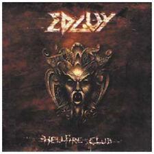 Hellfire Club 0727361124427 by Edguy CD