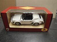 Porsche 911 Speedster 1989 playbear