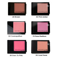 Maybelline Facestudio Blush Powder Blusher Choose Your Shade. 5g 40 Pink Amber