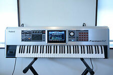 Roland Fantom G7 Music Workstation Keyboard Synthesizer
