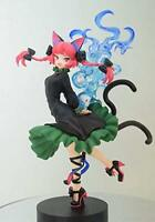 Touhou Project premium figure Kaenbyou Rin 16cm FURYU Anime From JAPAN