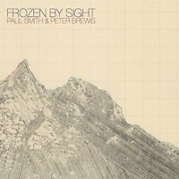 PAUL SMITH & PETER BREWIS Frozen By Sight (2014) CD album NEW/SEALED Maximo Park