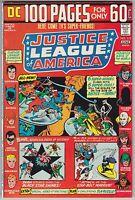 Justice League Of America #111 VF-NM 9.0 Flash Aquaman Batman Superman!!