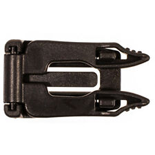 Molle Strap Carabiner Clip in Outdoor Tactical Colors - Webbing & Strap Clips