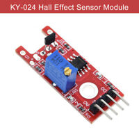KY-024 Hall Magnetic Standard Linear Module For Arduino AVR PIC