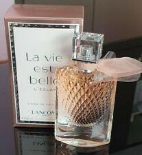 Lancome La Vie Est Belle L'Eclat EDT 50ml / 1.7oz For Women 100% Original (T)