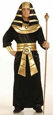 EGYPTIAN PHARAOH sheik king tut adult mens robe couples bible halloween costume