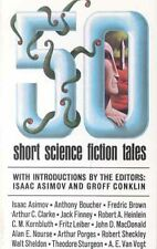 New Listing50 Short Science Fiction Tales