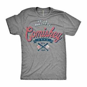 Chicago White Sox shirt Retro Vintage Comiskey Park Funny Birthday Gift For Men