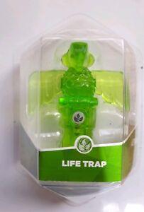 Skylanders Trap Team LIFE TOUCAN Oak Eagle Trap Crystal COMBINE POST