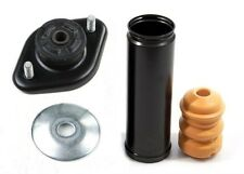 Rear Strut Shock Mount + Bump Stop Dust Cover Kit for BMW E36 E46 325i 330i Z3